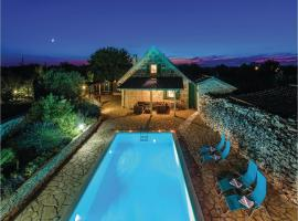 Holiday home Gluici IV Krnete Croatia
