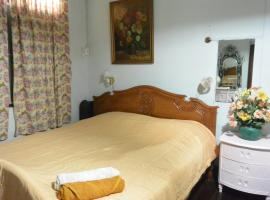 Hotel Photo: King's Home Hua Hin Homestay