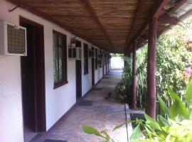 A picture of the hotel: Alfa Accomadation