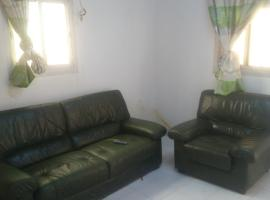 Hotel Photo: Appartement Yaounde