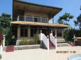 Hotel Photo: Salak Sunrise Homestead