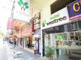 A picture of the hotel: Hotel Westree KL Sentral