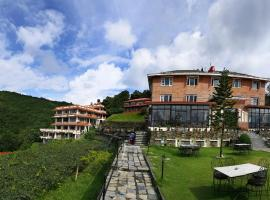 Hotel Photo: Pataleban Vineyard Resort