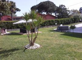 Hotel Photo: Nettuno Country Lodge