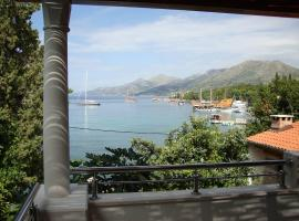 "Hotel photo: Villa ""Sea Shisper"""