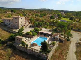 Hotel photo: Agroturismo Son Tomaset