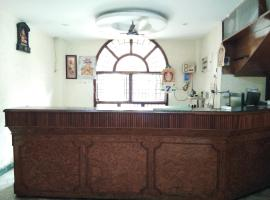 Hotel photo: Poojith Residency