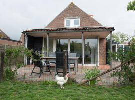 Hotel Photo: Holidayhome BB 17 a.