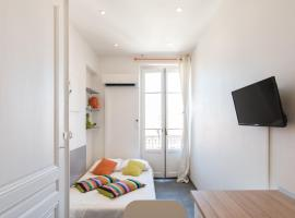 Hotel photo: Le Petit Gryphe