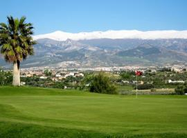 Hotel photo: Home&Holidays Las Gabias, Granada