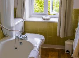 Highwayman's Self Catering Guest House Bury Saint Edmunds United Kingdom