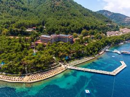 Hotel Photo: Grand Yazıcı Club Marmaris Palace