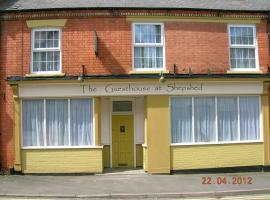 Hotel Photo: The Guesthouse at Shepshed