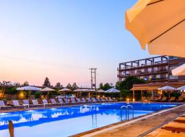 Hotel Photo: Xylokastro Beach Hotel