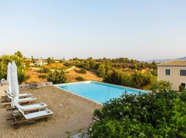 Hotel photo: Kosta Porto Xeli Villa Spetses View
