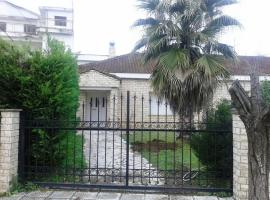 Hotel photo: Trikala Apartments