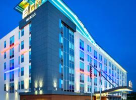 A picture of the hotel: Aloft Buffalo Airport