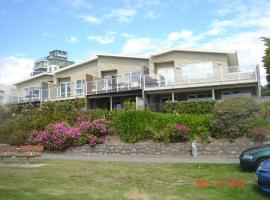 Hotel Photo: Seascape Bed & Breakfast