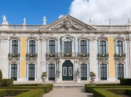 A picture of the hotel: Queluz Kings Land