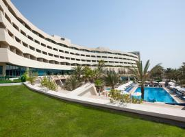 Hotel Photo: Sharjah Grand Hotel, a member of Barceló Hotel Group