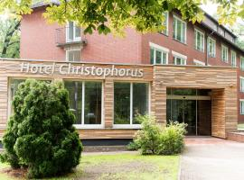 Hotel Christophorus Berlin Germany