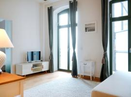 Hotel photo: Haveana Apartments Zentrum Harkort