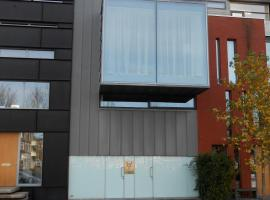 Hotel Photo: B&B Katendrecht