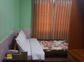 Hotel Photo: Paradise Guest House - Burmese Only