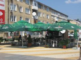 A picture of the hotel: Apartament Ultracentral