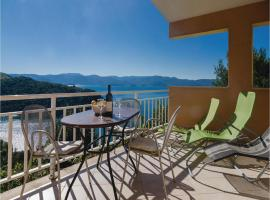 Hotel Photo: Apartment Klek with Sea View 05