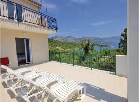 Hotel Photo: Apartment Luka Croatia