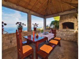 Hotel Photo: Holiday Home Prigradica with Fireplace 06