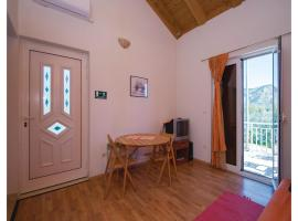 Hotel Photo: Apartment Racisce with Sea View 08