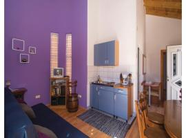 Hotel Photo: Apartment Racisce with Sea View 10