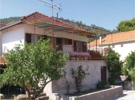 Hotel Photo: Holiday home Brna Cr