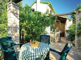 Hotel Photo: Holiday home Kovnici Kovnici