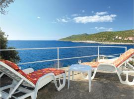 Hotel Photo: Apartment Cara with Sea View 406
