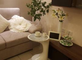 A picture of the hotel: REVIVE Luxury Spa Room