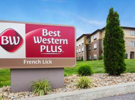 Best Western Plus French Lick French Lick United States