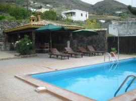 Hotel Photo: Las Colmenas