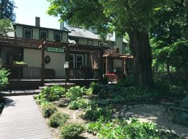 Hotel Photo: Garden Grove Bed and Breakfast