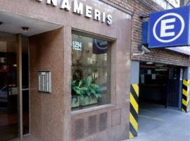 Hotel photo: PANAMERIS 502