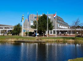 Hotel Photo: Fletcher Resort-Hotel Amelander Kaap