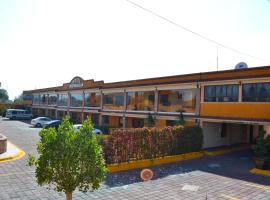Hotel Photo: Hotel Teotihuacan