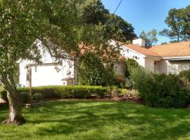 Hotel photo: Heron Pointe Guest House