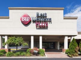 Hotel Photo: Best Western Plus La Porte Hotel & Conference Center