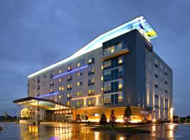 A picture of the hotel: Aloft Hotel Rogers Bentonville