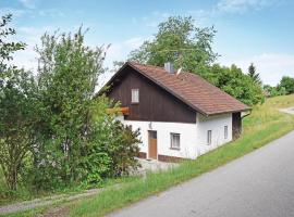 Hotel Photo: Holiday Home Wiesenfelden - 08
