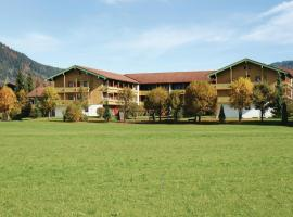Hotel Photo: Apartment Inzell 02