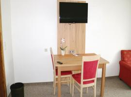Hotel Photo: Apartment Inzell 2